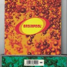 CDs de Música: BRAINPOOL - SODA (BRIT POP) (CD, SONY MUSIC 1994). Lote 148118966