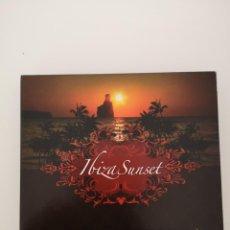 CDs de Música: IBIZA SUNSET WARNER 2008 PACHA IBIZA CD EDICIÓN ESPECIAL . Lote 148159566
