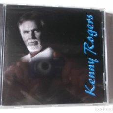 CDs de Música: KENNY ROGERS PRECINTADO. Lote 148192002