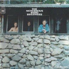 CDs de Música: THE BYRDS. THE NOTORIOUS BYRD BROTHERS. COLUMBIA 1997. PERFECTO ESTADO. Lote 148282218