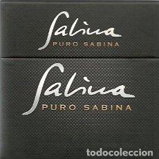 CDs de Música: JOAQUIN SABINA - PURO SABINA - SPECIAL EDITION BOX SET. Lote 148294626