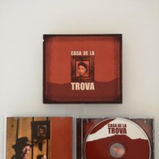 CDs de Música: CASA DE LA TROVA CD EDICIÓN ESPECIAL DE TOUR 1999. Lote 148311874