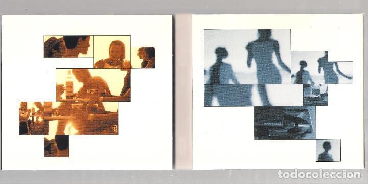 CDs de Música: VARIOS - Viva La Vita By Martini (2CD digipak 2001, Tempo Music TM0302CD ) - Foto 3 - 148321766