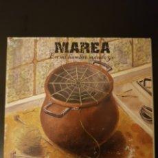CD de Música: CD MAREA EN MI HAMBRE MANDO YO. DIGIPACK. KUTXI ROMERO. Lote 148373086