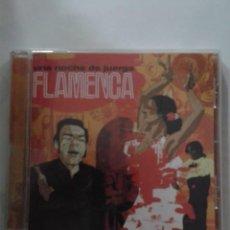 CDs de Música: UNA NOCHE DE JUERGA FLAMENCA. Lote 148440314