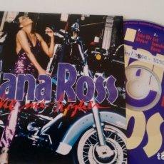 CDs de Música: CD-SINGLE PROMOCION DE DIANA ROSS. Lote 148448242