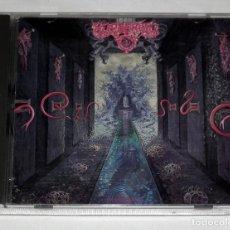 CDs de Música: CD HYPOCRISY - PENETRALIA. Lote 148551458