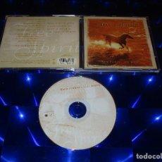 CDs de Música: FREE SPIRIT ( MARK PINKUS - SOLO PIANO ) - CD - THE HORSE - JULY .... Lote 148560442