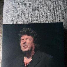 CDs de Música: ENRIQUE MORENTE TRILOGIA FLAMENCA 2CD+DVD. Lote 148612490