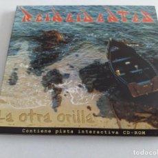 CDs de Música - REINCIDENTES. LA OTRA ORILLA - 148641742