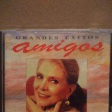 CDs de Música: CD MARIA DOLORES PRADERA : GRANDES EXITOS AMIGOS . Lote 148674586