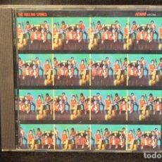 CDs de Música: THE ROLLING STONES - REWIND 1971-1984 - CD. Lote 148759122
