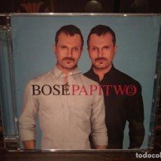 CDs de Música: MIGUEL BOSÉ PAPITO. Lote 148819050