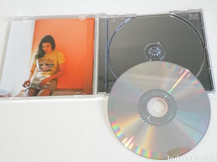CDs de Música: AMY WINEHOUSE Frank - Foto 4 - 206364228