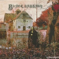 CDs de Música: BLACK SABBATH 2 CD DELUXE EDITION 2009-RAINBOW-SAXON-IRON MAIDEN-OZZY OSBOURNE(COMPRA MINIMA 15 EUR). Lote 148857254