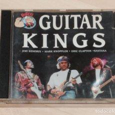 CDs de Música: GUITAR KINGS. POPEYE.. Lote 148904594