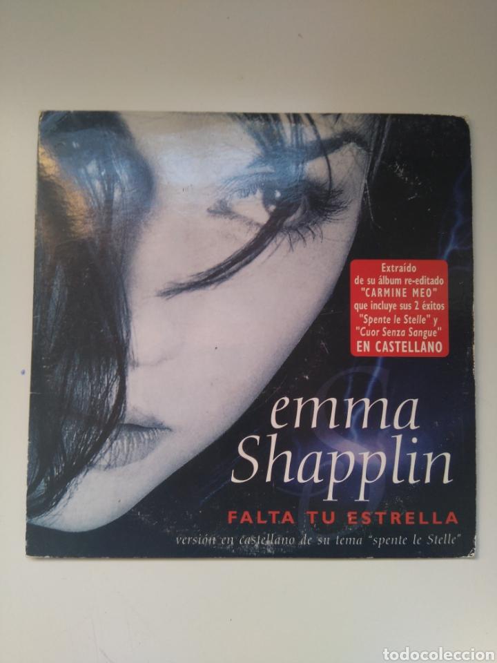 Emma Shapplin Falta Tu Estrella Spente Le Es Comprar Cds De Música Pop En Todocoleccion 148914981