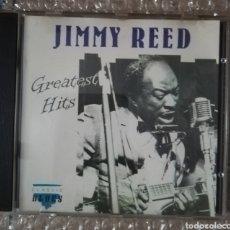 CDs de Música: JIMMY REED. GREATEST HITS. Lote 148925490
