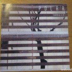 CDs de Música: POLAR SUMMER EP 4 CANCIONES CIRCUIT ROCK 97 1998 INDIE. Lote 148995626