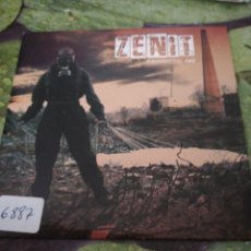 CDs de Música: CD SINGLE / ZENIT / PRODUCTO INFINITO / RAP. Lote 149069561