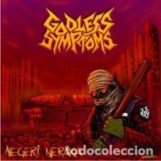 CDs de Musique: GODLESS SYMPTOMS ?- NEGERI NERAKA CD 2013 THRASH METAL INDONESIA -NUEVO PRECINTADO . Lote 149202486