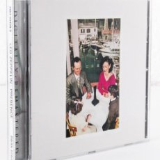 CDs de Música: LED ZEPPELIN: PRESENCE (REMASTERED) (SWANG SONG) (CB). Lote 149248946