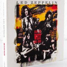 CDs de Música: LED ZEPPELIN: HOW THE WEST WAS WON (3 CD) (ATLANTIC) (CB). Lote 149249538