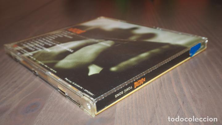 CDs de Música: DR CALYPSO TOXIC SONS CD R - Foto 2 - 206238708