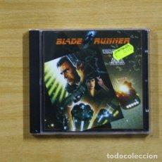 CDs de Música: VARIOS - BLADE RUNNER - CD. Lote 149433460