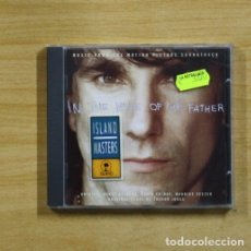 CDs de Música: VARIOS - IN THE NAME OF THE FATHER - CD. Lote 149433502