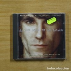 CDs de Música: VARIOS - IN THE NAME OF THE FATHER - CD. Lote 149434354