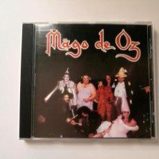CDs de Música: MAGO DE OZ - MAGO DE OZ . PRIMER DISCO DE LA BANDA . EDICION 1998. Lote 149490842