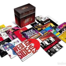 CDs de Música: THE PERFECT MUSICAL COLLECTION * BOX SET 22 CD * CAJA PRECINTADA!! . Lote 149534374