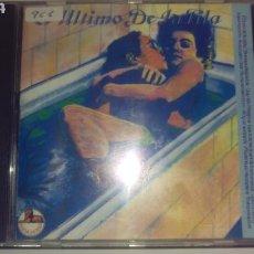 CDs de Música: EL ULTIMO DE LA FILA.CD.. Lote 149590593