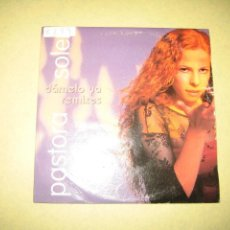 CDs de Música: PASTORA SOLER - CD PROMO . Lote 149621846