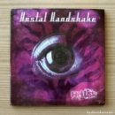 CDs de Música: HOSTAL HANDSHAKE - HELLISH CD - STONER ROCK. Lote 42076195