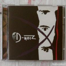 CDs de Música: D-NOIZ - D-NOIZ CD - ROCK PROGRESIVO. Lote 42898613