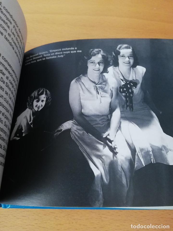 CDs de Música: ELLA FITZGERALD. LO MEJOR (EL PAIS, ESTRELLAS DEL JAZZ) CD - Foto 4 - 149690538