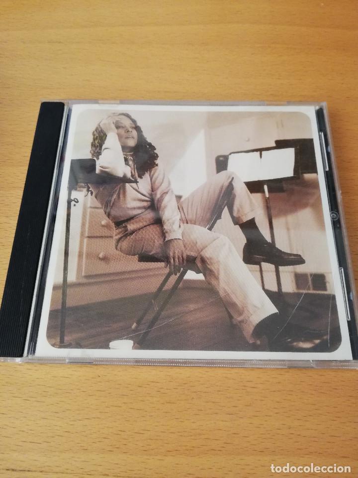 CASSANDRA WILSON. TRAVELING MILES (CD) (Música - CD's Jazz, Blues, Soul y Gospel)
