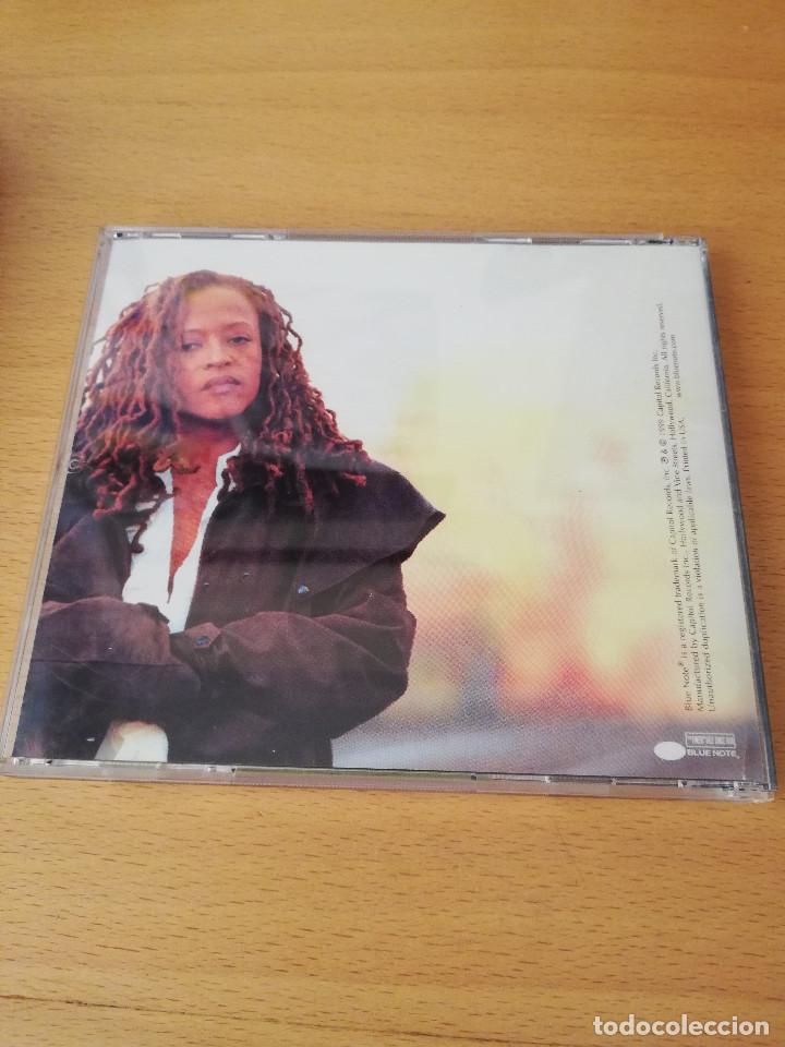 CDs de Música: CASSANDRA WILSON. TRAVELING MILES (CD) - Foto 3 - 149691474