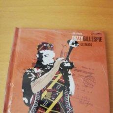 CDs de Música: DIZZY GILLESPIE. ULTIMATO (EL PAIS, ESTRELLAS DEL JAZZ) CD PRECINTADO. Lote 149692330