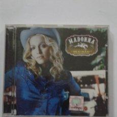 CDs de Música: MUSIC. MADONNA. CD. Lote 149712378
