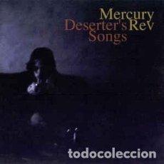 CDs de Música: MERCURY REV - DESERTER'S SONGS (EVERLASTING REC.,EVERCD070 CD, 1998). Lote 149741534