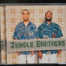CDs de Música: JUNGLE BROTHERS - VIP - CD. Lote 149856798