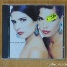 CDs de Música: AZUCAR DINERO - OJOS NEGROS - LP. Lote 149860522