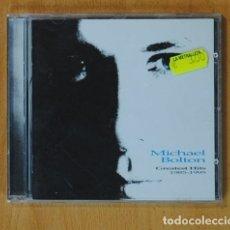 CDs de Música: MICHAEL BOLTON - GREATEST HITS 1985-1995 - CD. Lote 149866736