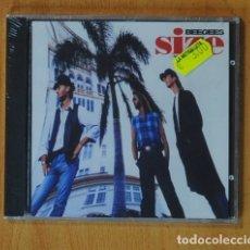 CDs de Música: BEE GEES - SIZE - CD. Lote 218377623