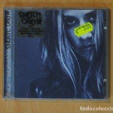 Musik-CDs - SHERYL CROW - SHERYL CROW - CD - 149867896