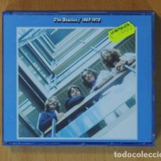 CDs de Música: THE BEATLES - 1967-1970 - CD. Lote 149869365
