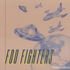 CDs de Música: FOO FIGHTERS - THIS IS A CALL - 1995 U.K. EDITION PROMO CD-SG. Lote 149874694